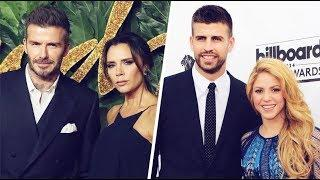 15 football stars who have gone out with celebrities | Oh My Goal
