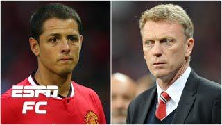 Meet the new Chicharito! Javier Hernandez blames David Moyes for Man United shortcomings | ESPN FC