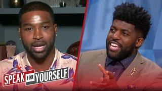 Acho & Thompson on Lakers loss vs Nuggets in GM 3, good challenge for LA | NBA | SPEAK FOR YOURSELF