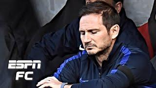 Chelsea STUNNED by Sheffield United: Don't point the finger at Frank Lampard - Steve Nicol | ESPN FC