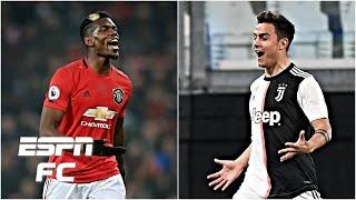 Does a Paul Pogba-Paulo Dybala swap deal make sense for Manchester United and Juventus? | ESPN FC