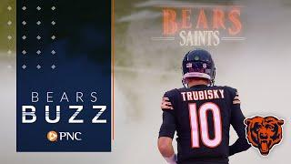 Bears at Saints Wild Card Game Trailer | Bears Buzz