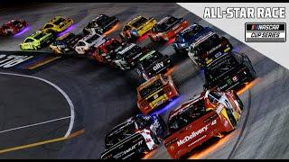 NASCAR All-Star Race from Bristol Motor Speedway | NASCAR Cup Series
