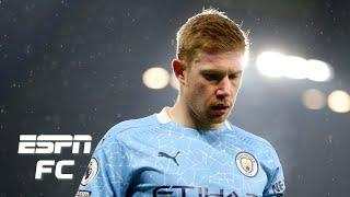 Will Kevin de Bruyne's injury allow Manchester United to separate from the pack? | Extra Time