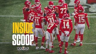 Chiefs Compiled Best Regular Season in Team History | Inside Scoop Playoffs Bye Week