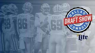 Draft Show: How Dak Deal's Impacts the Draft? | Dallas Cowboys 2021