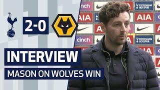 """""""The performance was excellent"""" 