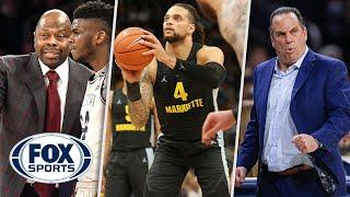 College Basketball Preview: 100 Things to Watch (75-51) | Titus & Tate | FOX SPORTS