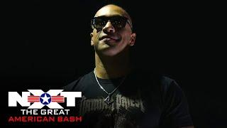 Damian Priest isn't done with Cameron Grimes: NXT Great American Bash, July 8, 2020