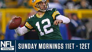 NFL Week 16 Picks & Fantasy Advice LIVE: Start 'Em & Sit 'Em, Value Plays & More!