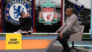 'Absolutely disgusting, bang out of order' - MOTD2 pundits discuss European Super League | BBC Sport