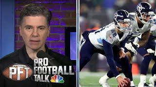 How will the NFL handle the first COVID-19 outbreak? | Pro Football Talk | NBC Sports