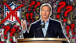 WHAT HAPPENS IF THE 2020 NFL SEASON IS CANCELLED???