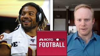 Mid-Round Draft Strategy | Rotoworld Football Podcast | NBC Sports