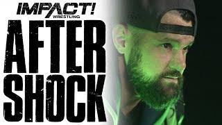 IMPACT Wrestling Post Show Sep 1, 2020 - Eddie Edwards vs Eric Young! | IMPACT! After Shock