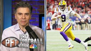 How NFL schedule will be impacted by college football's changes   Pro Football Talk   NBC Sports