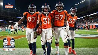 Thanksgiving with the Broncos | The Neutral Zone