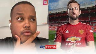 How to fix Man Utd with 5 new signings | Saturday Social feat Chunkz & Big Zuu
