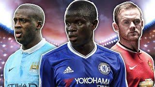 BEST PREMIER LEAGUE XI OF THE DECADE! | Extra-Time Podcast
