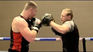 F****** BULL! - JOHNNY FISHER ANNIHILATES THE PADS WITH RAW POWER & SPEED AHEAD OF PRO-DEBUT ON SKY