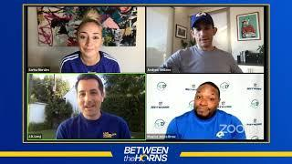 Between the Horns LIVE: Previewing Week 6 as Rams prepare for fist divisional matchup against 49ers