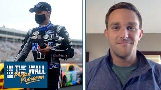 Picks for NASCAR Cup Series race at Kansas | In the Wall Ep. 24 | Motorsports on NBC