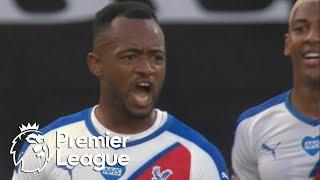 Jordan Ayew doubles Crystal Palace's lead over Bournemouth | Premier League | NBC Sports