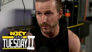 Adam Cole weighs in on his loss to Finn Bálor: NXT Super Tuesday II, Sept. 8, 2020