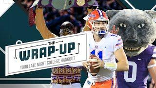 The Wrap-Up Show!