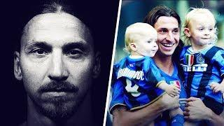 Zlatan Ibrahimovic like you've never seen him before | Oh My Goal