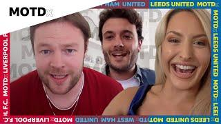 Football's coming back but how do fans feel about it? | MOTDx