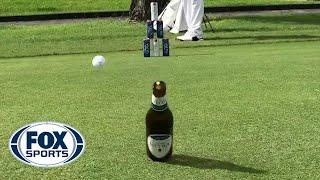 Joe Buck's play-by-play | Golf | ULTRABuckCalls