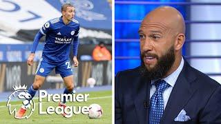 Analyzing Leicester City's summer transfer activity | Premier League | NBC Sports