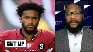 Kyler Murray will be NFL MVP in the next 3 years – Marcus Spears | Get Up