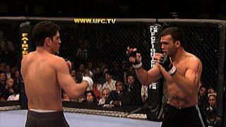 Free Fight: Nick Diaz vs Robbie Lawler | UFC 47, 2004