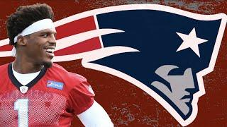 Why Cam Newton and the Patriots are a perfect fit | SportsPulse