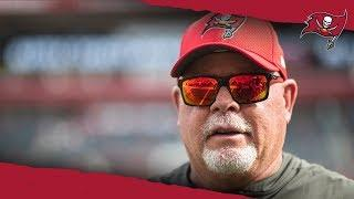 Bruce Arians on Bucs' Expectations for 2020 & Thoughts on Schedule