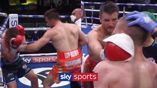 """You've had 2 years out! Don't give up!"" 