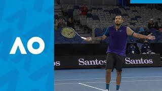 Top 10 Shots of Week One | Australian Open 2021