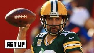Why didn't the Packers make a move before the trade deadline? | Get Up