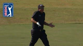 Best birdies or better from the fall of PGA TOUR's 2020-21 Season