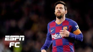 'Lionel Messi is NOT happy with Barcelona' ... is there no turning back?   La Liga