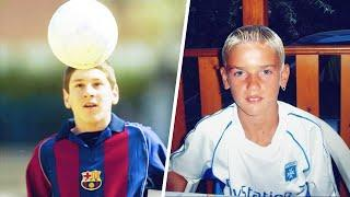8 players who were rejected for being too small   Oh My Goal