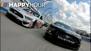 Elliott's Dover dreams dashed as Harvick sweeps |  NASCAR Cup Series Race from Dover | Sunday