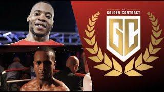 """""""I'M READY FOR A 12 ROUND WAR"""" Danny Egbunike has his say on his upcoming fight with Eubank!"""