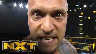 Karrion Kross sends a violent message to Tommaso Ciampa: WWE NXT, June 3, 2020