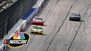 NASCAR Xfinity Series: Sports Clips Haircuts VFW 200 | EXTENDED HIGHLIGHTS | 9/5/2020 | NBC Sports