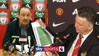 The Greatest MANAGER RANTS in PL History!  | Part One