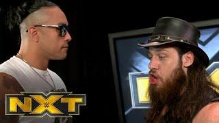 Cameron Grimes draws the ire of Damian Priest: WWE NXT, June 10, 2020