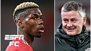 EXCLUSIVE: Paul Pogba has a very, very good attitude and wants to win trophies – Solskjaer | ESPN FC